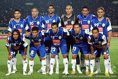 Prediksi Skor Barito Putera Vs Persib Bandung 26 Juli 2013