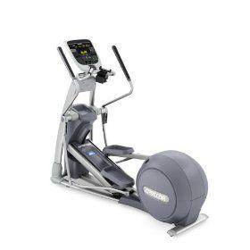 Precor EFX 835 Commercial Series Elliptical Fitness Crosstrainer, (precor steel crossramp ellyptical, proform elliptical, elliptical)