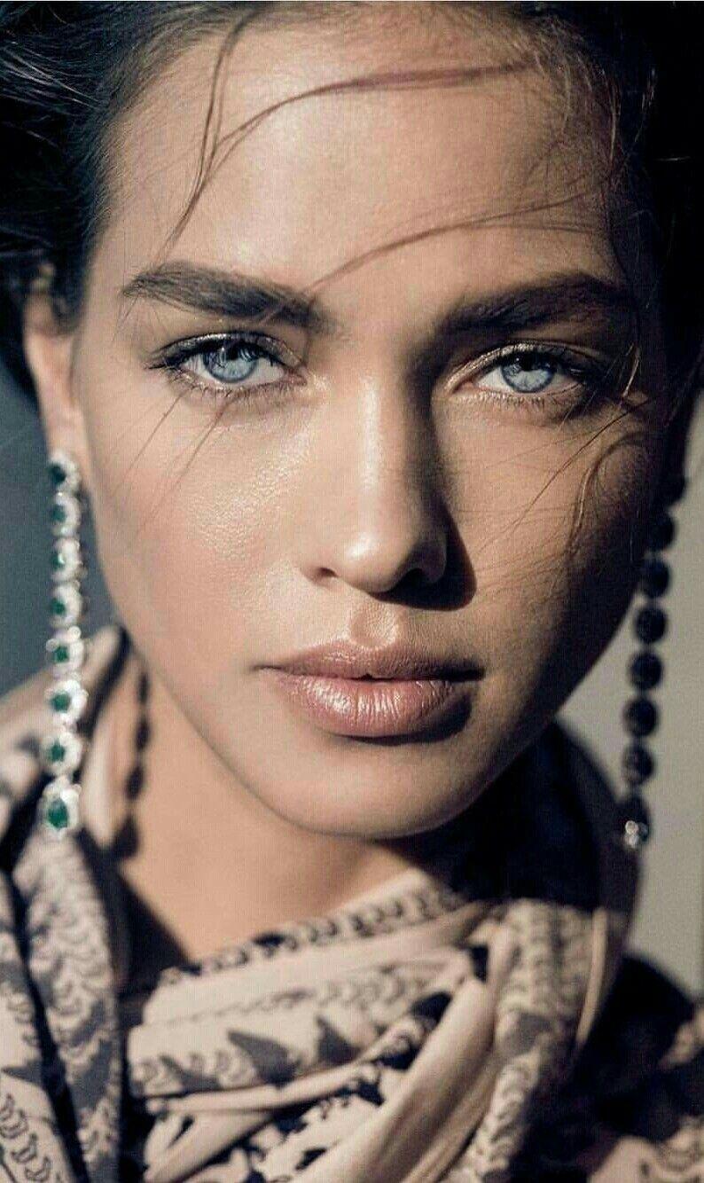 Beauty Most Beautiful Eyes Beautiful Eyes Woman