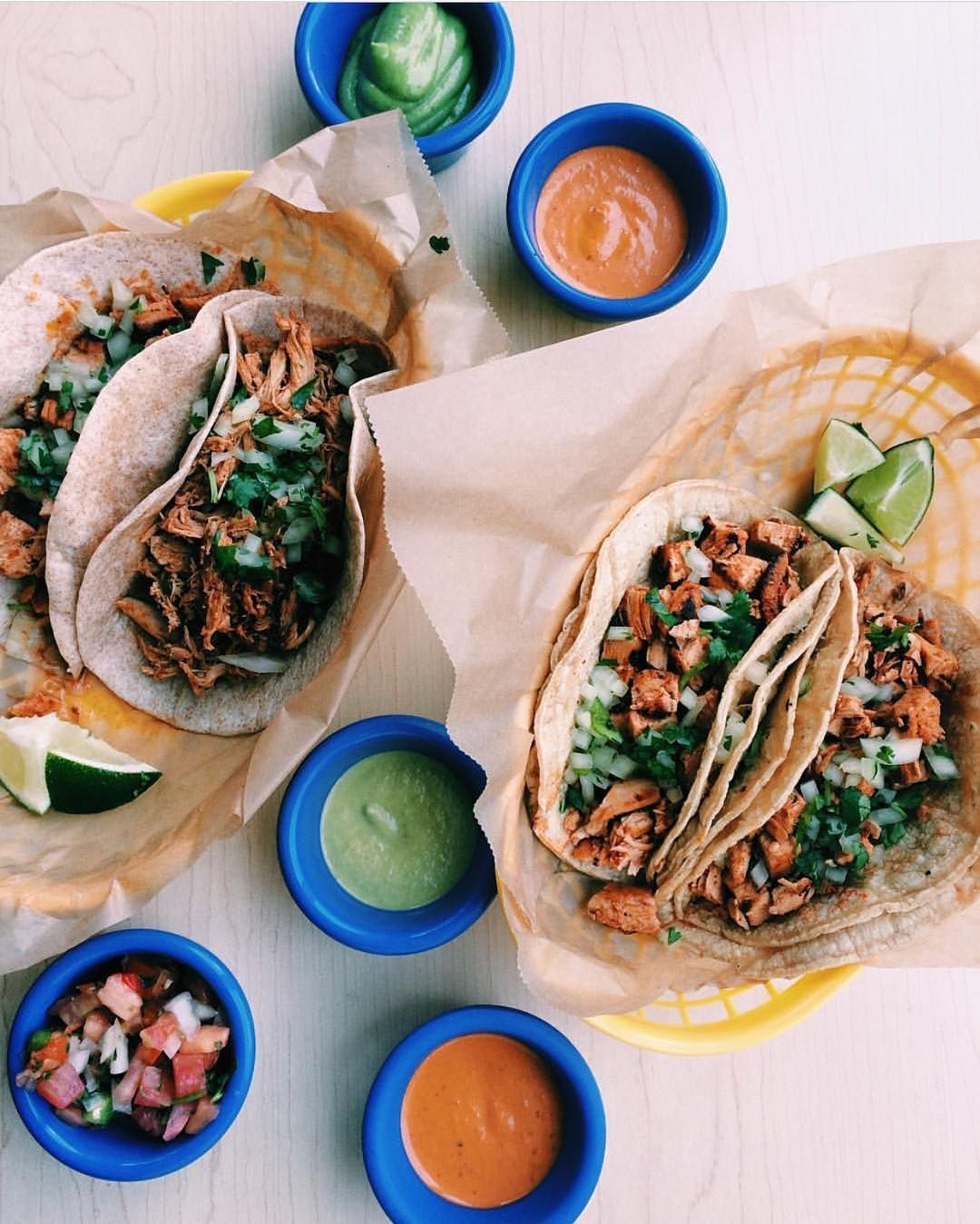 The 10 Best Mexican Restaurants In Atlanta Magazine