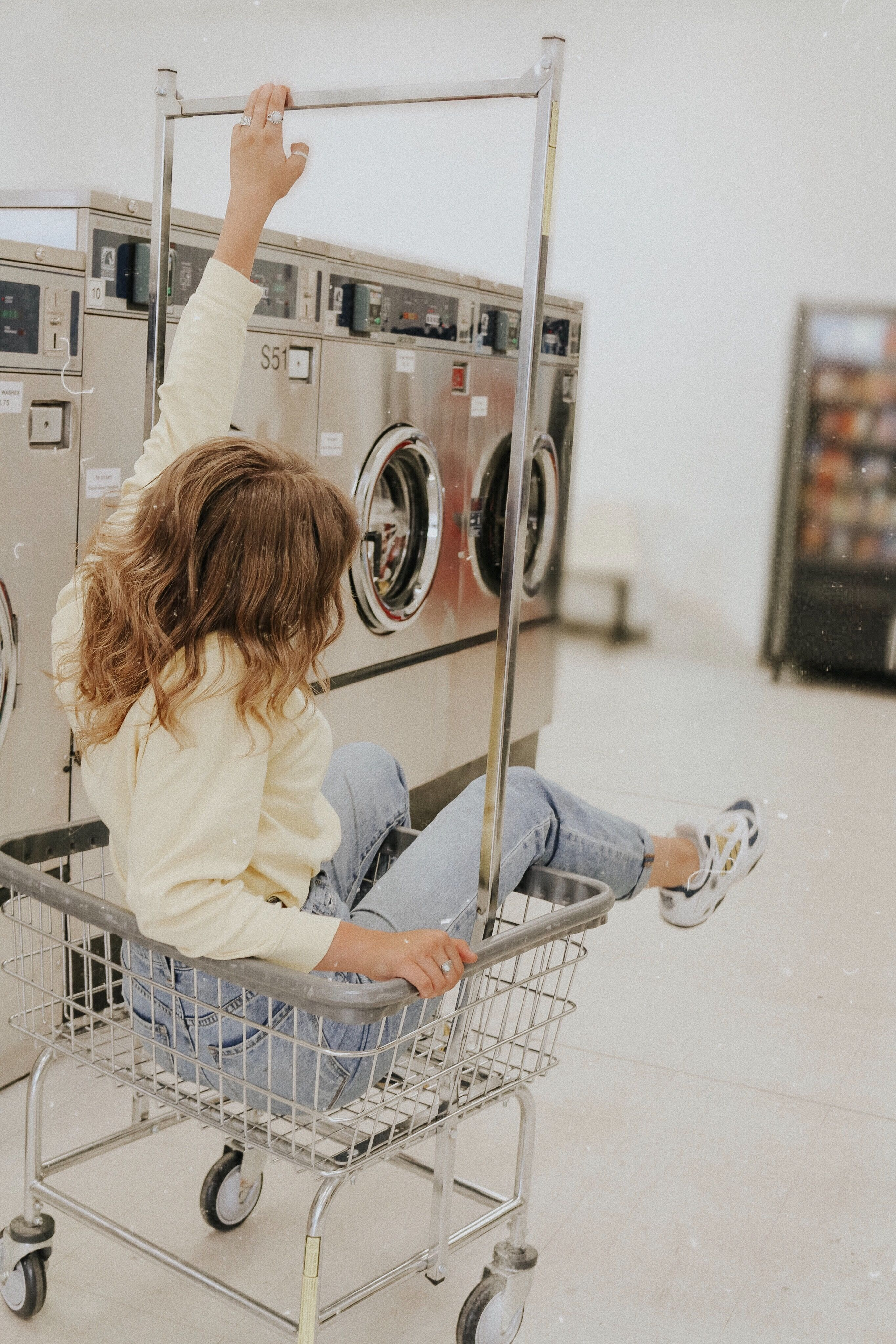 The Laundromat Grunge Photography Photography Inspo Retro Photography