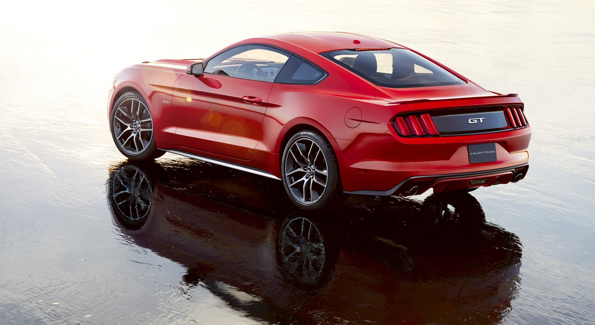 2020 Ford Mustang Review Pricing And Specs Ford Mustang 2015