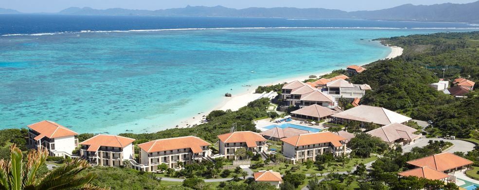 Resort : Kabira Beach (Ishigaki, Japan), HOME - Family resort and all inclusive vacations with Club Med