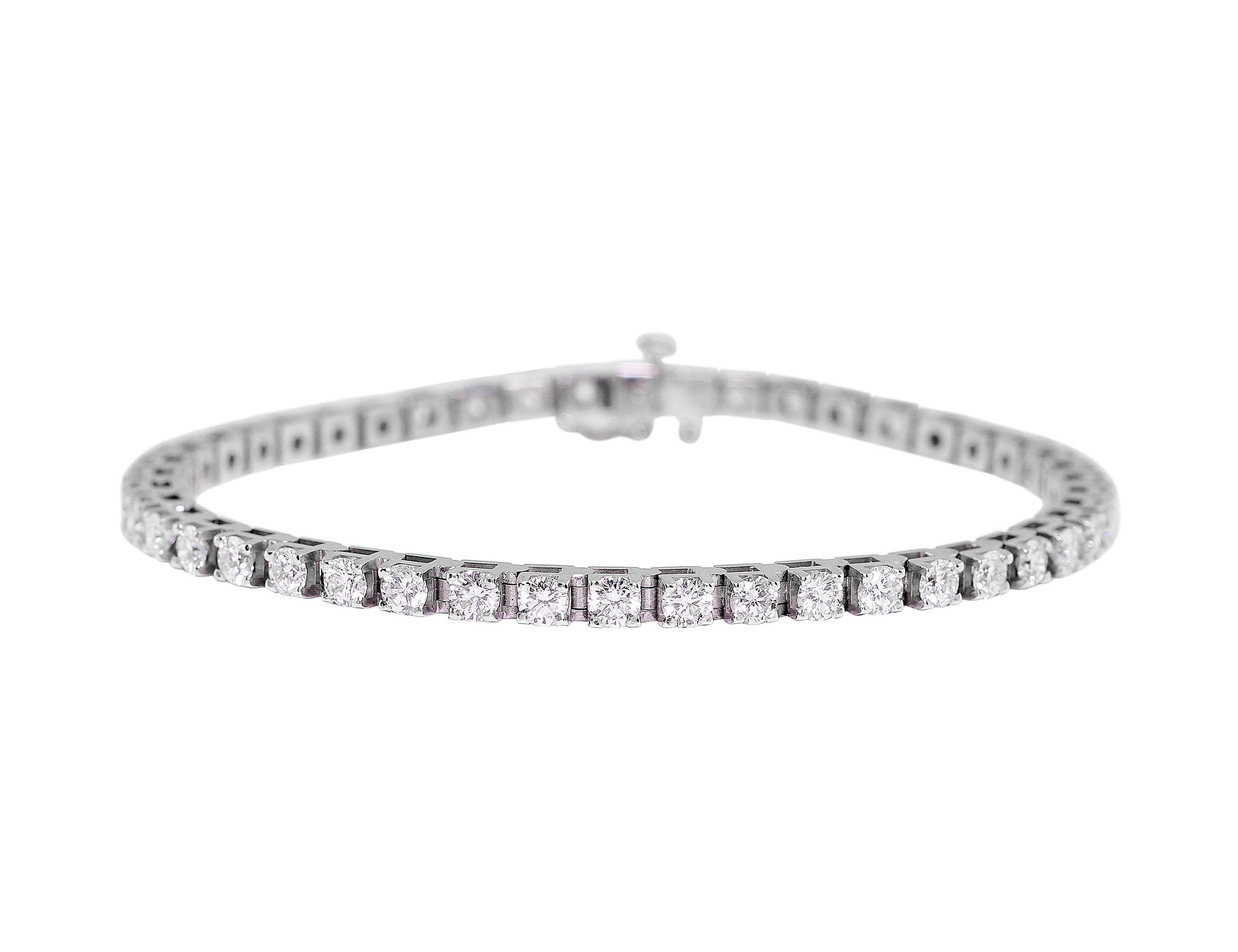 331969545ce854 Size 16 White Gold Estate Cartier Love Bracelet | Bracelets | Cartier love  bracelet, Love bracelets, Cartier love