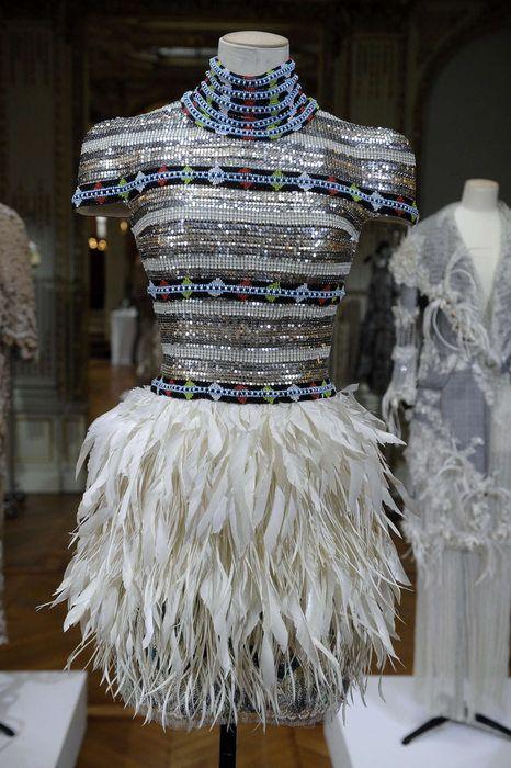 Alfredo Villalba Printemps/Eté 2016, Womenswear - Défilés (#23214)