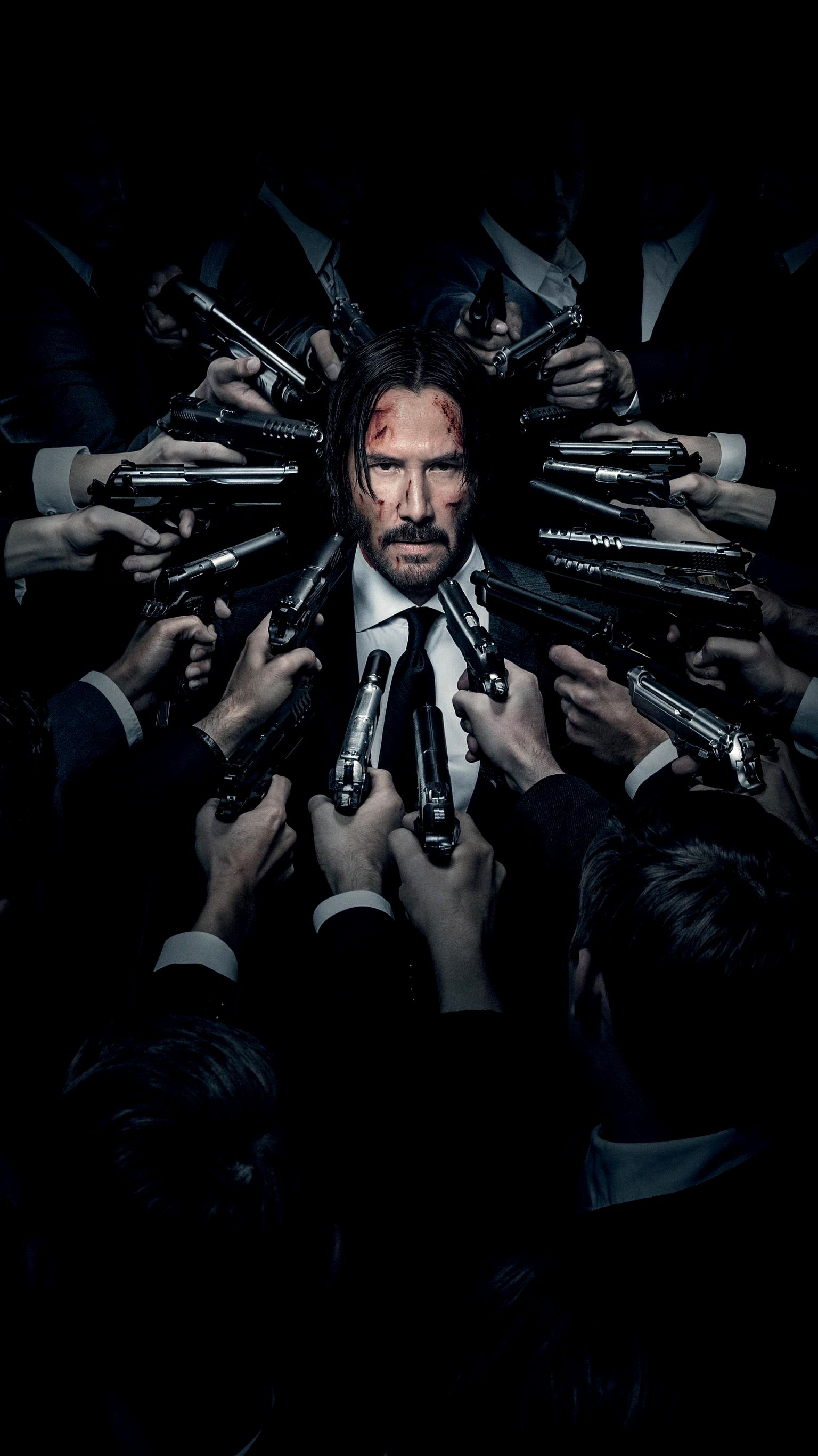 John Wick Wallpaper 4k Iphone Trick John Wick Hd John Wick Movie Keanu Reeves John Wick