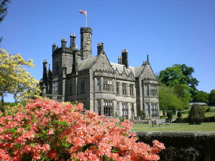 The Heath House Wedding Venue In Staffordshire