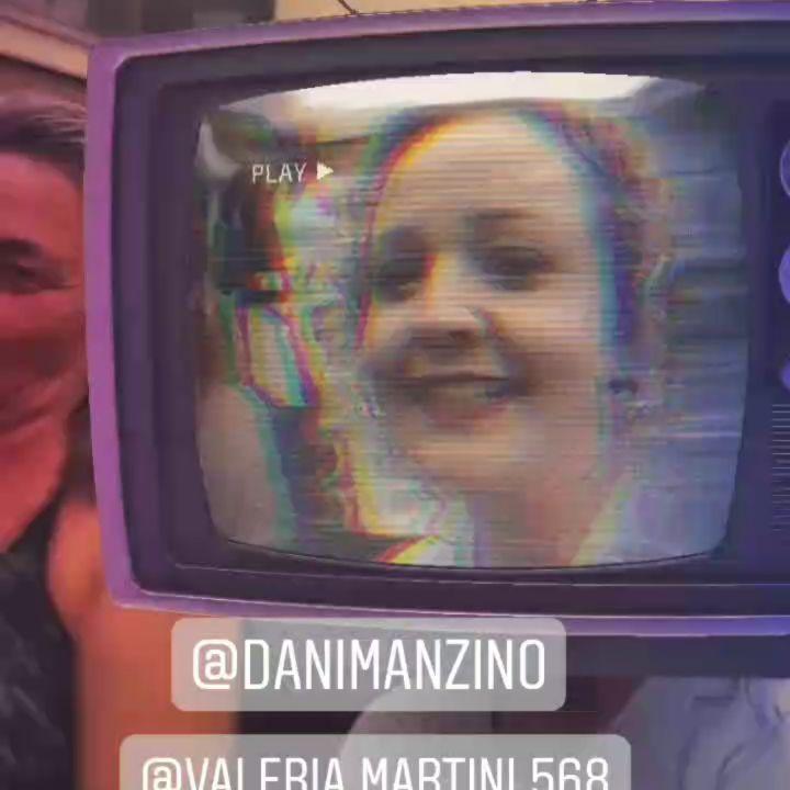 Segunda com bom humor, temossss  né @danimanzino  @valeria.martini.568 💪🏻💪🏻💪🏻😂😂😂‼️ . . . #...