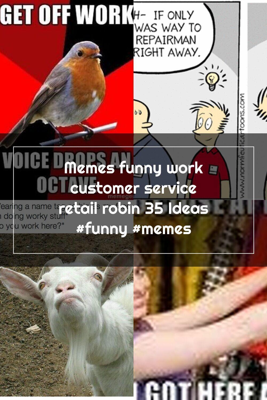 Customer Service Voice Meme Harvard