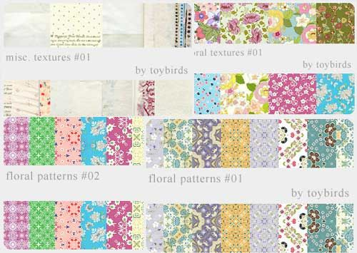 floral-background-patterns
