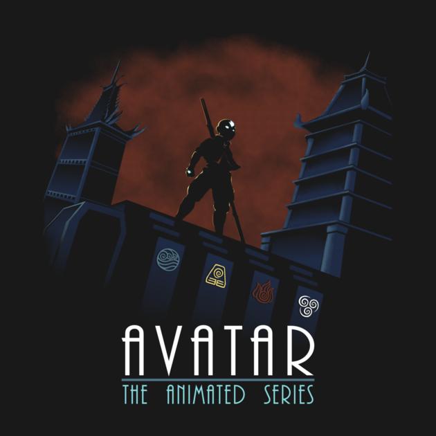 Avatar: The Animated Series