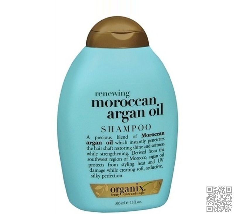 6 organix renewing moroccan argan oil shampoo 13 best anti