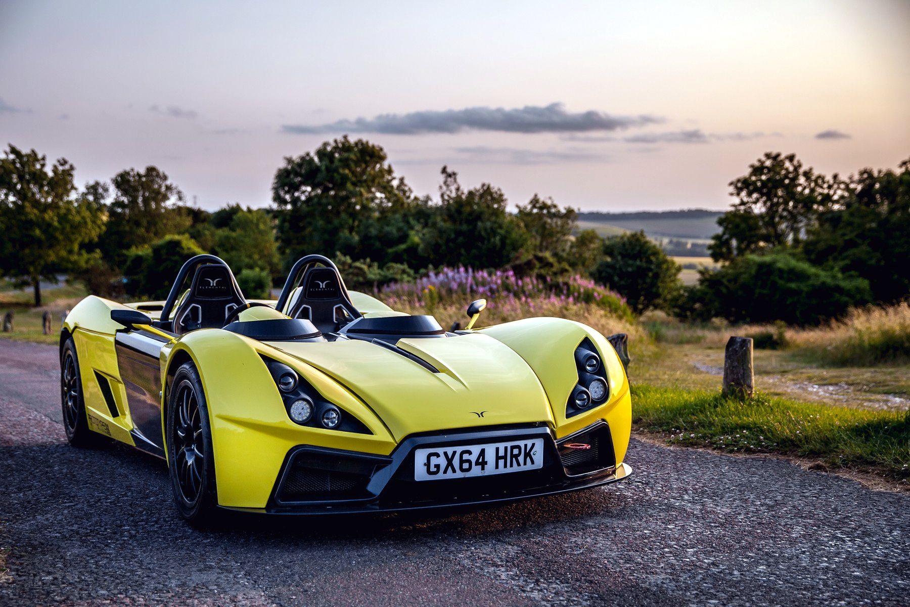 Elemental RP Fast Cars Pinterest Cars - Beautiful fast cars