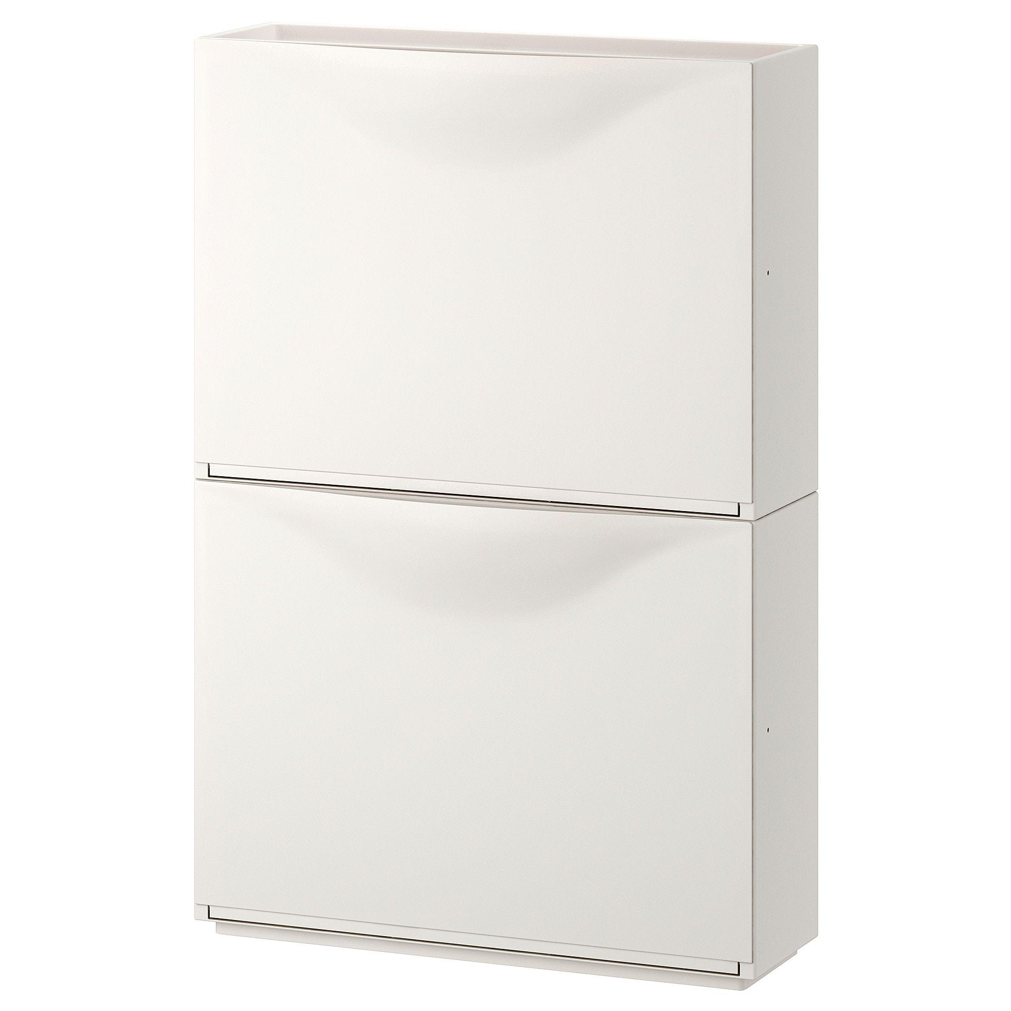 Ikea Trones White Shoe Storage Cabinet Shoe Storage Cabinet