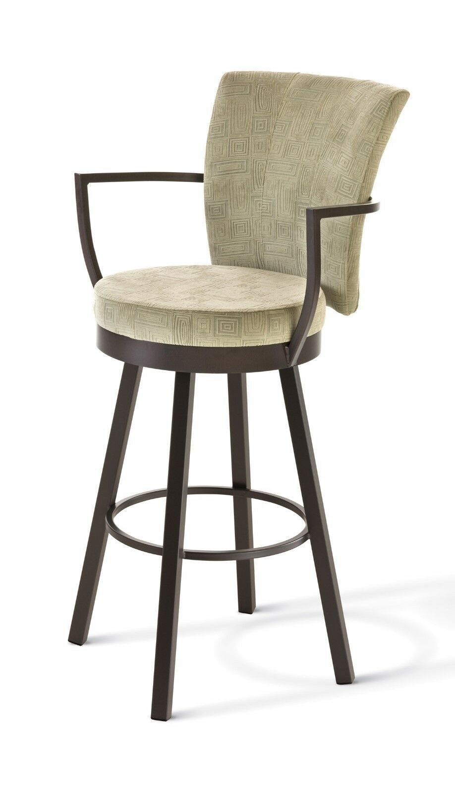 Available In Counter Bar Height Or Spectator Height 34 Spectator Height 22 1 4 W X 25 1 2 D X 4 Swivel Bar Stools Bar Stools With Backs Stools With Backs