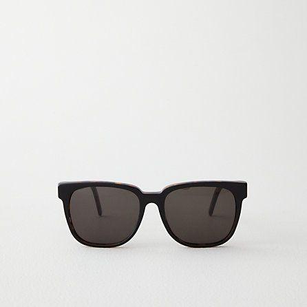 Retro Super Future - Ciccio Optical Glasses (Havana)