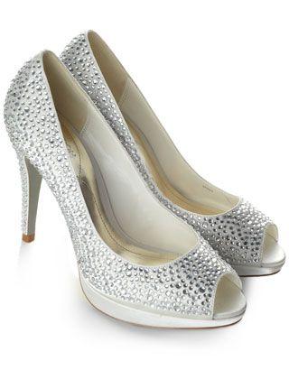 MonsoonBarbados Shoe MonsoonWedding Shoes