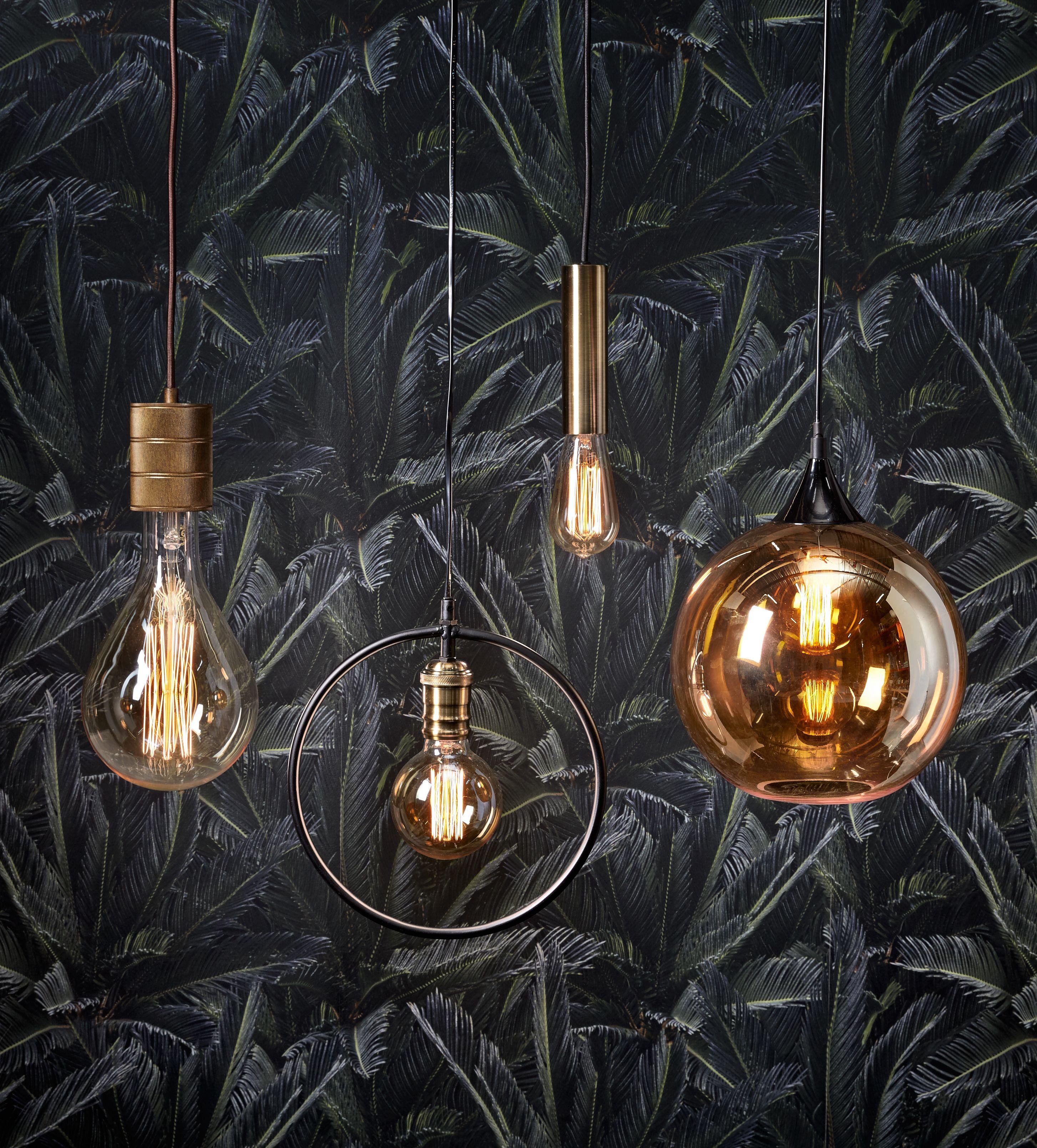 Maak het gezellig in huis met mooie verlichting Heb jij