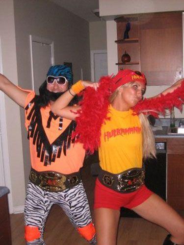 15 Hilarious Couples Costumes HALLOWEEN COSTUME IDEAS Pinterest - good couples halloween costume ideas