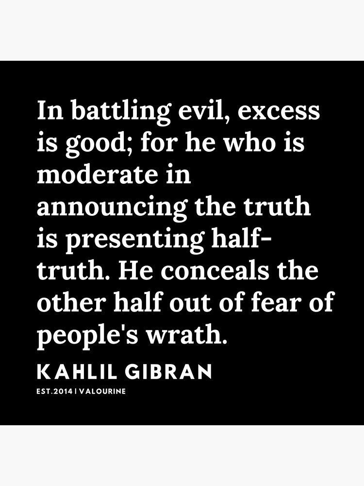 65 |  19119 | Kahlil Gibran Quotes  Poster by QuotesGalore