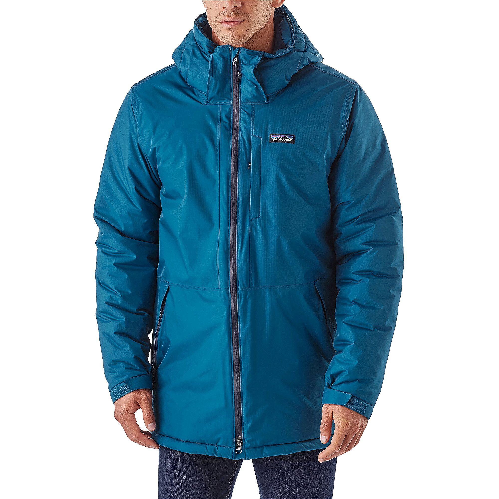 c5941246f6caa Patagonia Men's Insulated Torrentshell Waterproof Parka | Groom ...