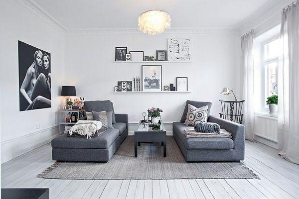 Wohnzimmer Lampen Ideen wohnzimmer | Wohnen | Pinterest | Living ...