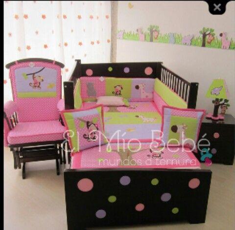 Camacuna Dormitorios De Bebé Mujer d4f976dc1981