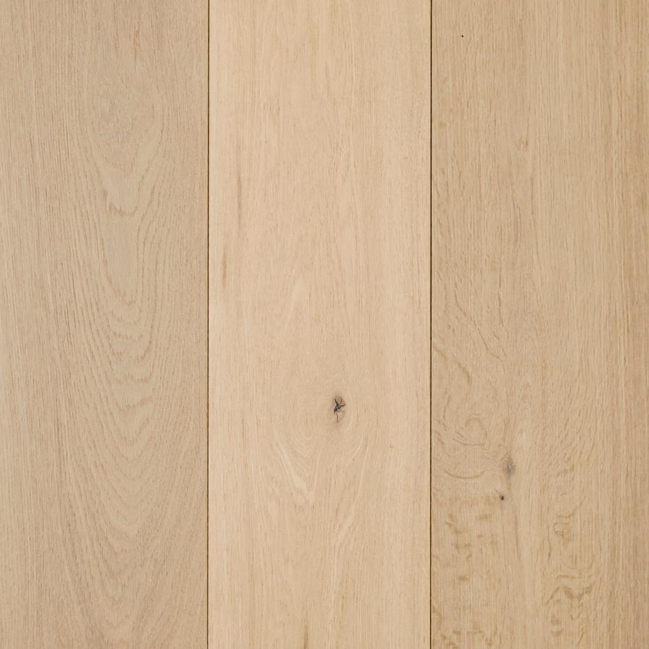 Pale Oak Timber Flooring WOODCUT Oak timber flooring