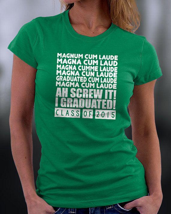 Magnum Cum Laude T Shirt Magna Cum Laude Magma by ZeeTeesApparel