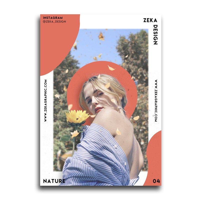 Nature | ZEKA DESIGN
