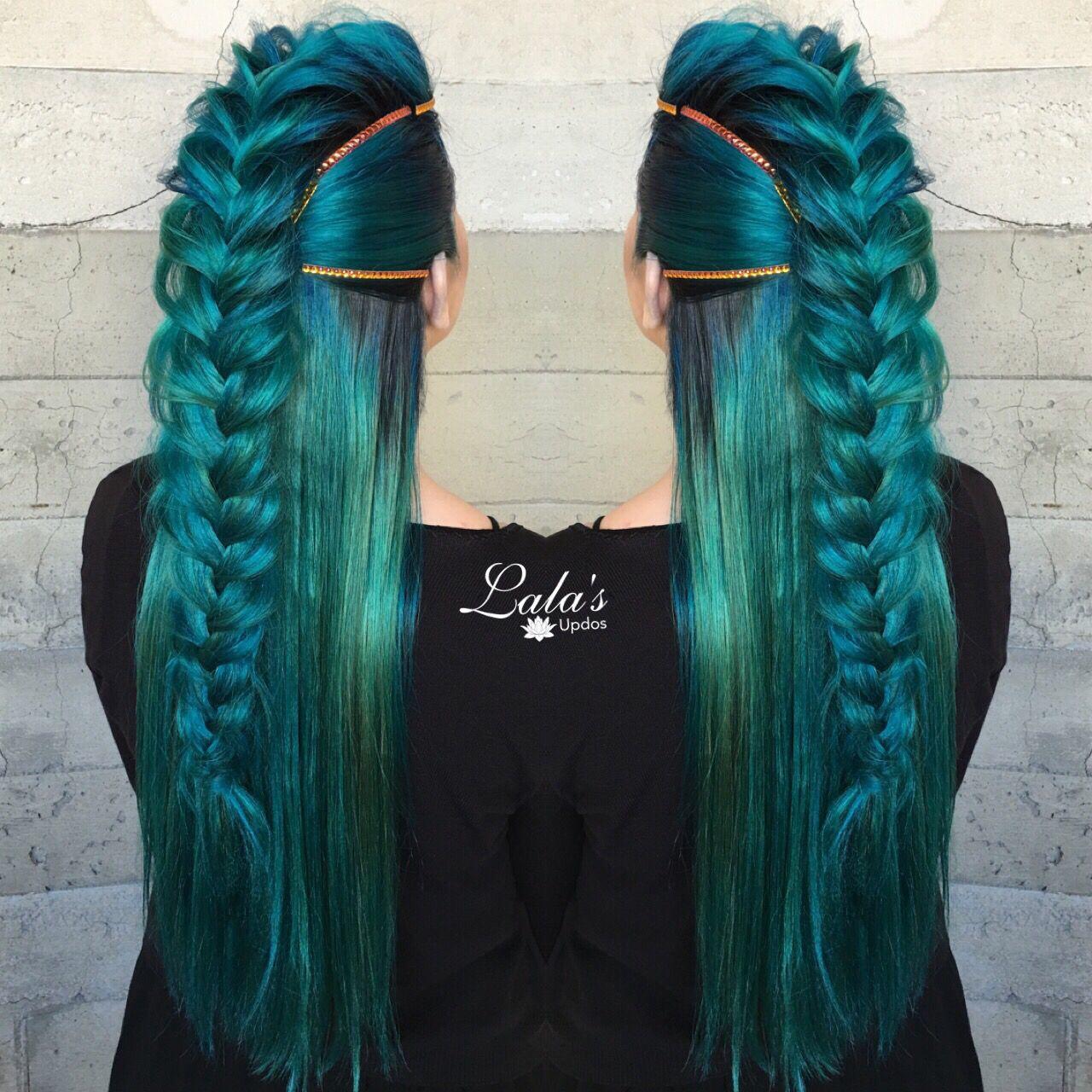 Braided mohawk mohawk braids hair pinterest braided mohawk