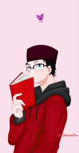 24 Gambar Cowok Islam Keren Muslim Cartoon Characters Hd Image Download Free Download Pria Indonesia Ini Ubah 10 Foto Or Kartun Gambar Anime Gambar Kartun
