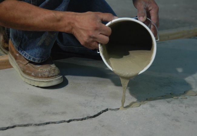 Concrete Repair   Give Your Concrete A New Look