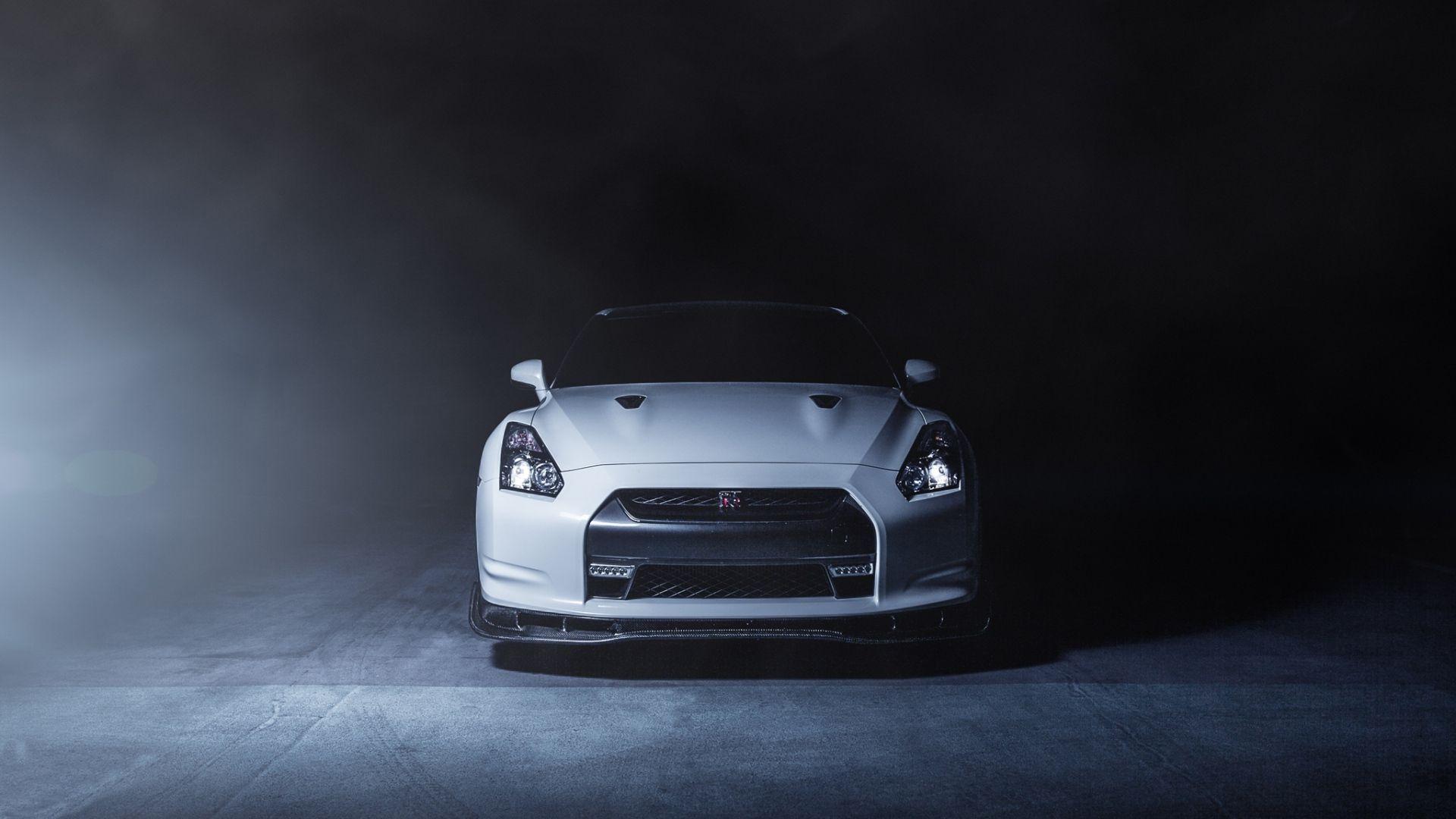 Nissan GTR R HD Desktop Wallpaper High Definition Fullscreen
