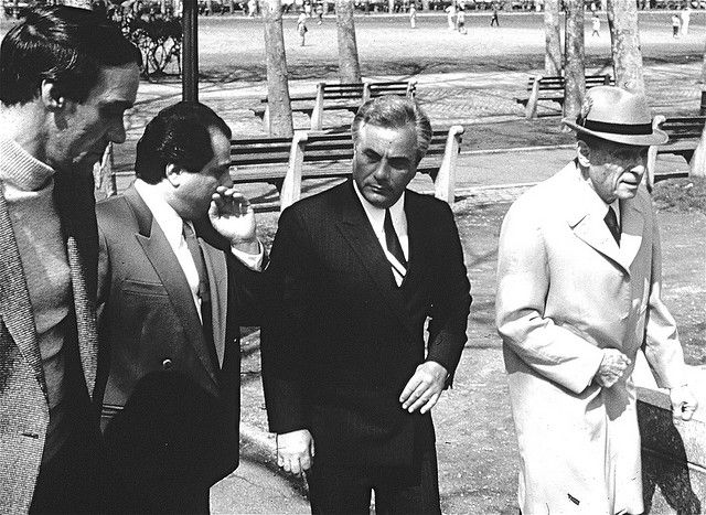 a look at the history of the american mafia The american mafia part 1 a documentary about the american mafia.