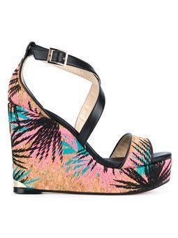 JIMMY CHOO 'Portia' sandals