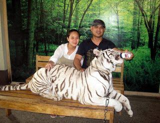 Filipina Explorer: The Zoobic Safari Experience:Take 2