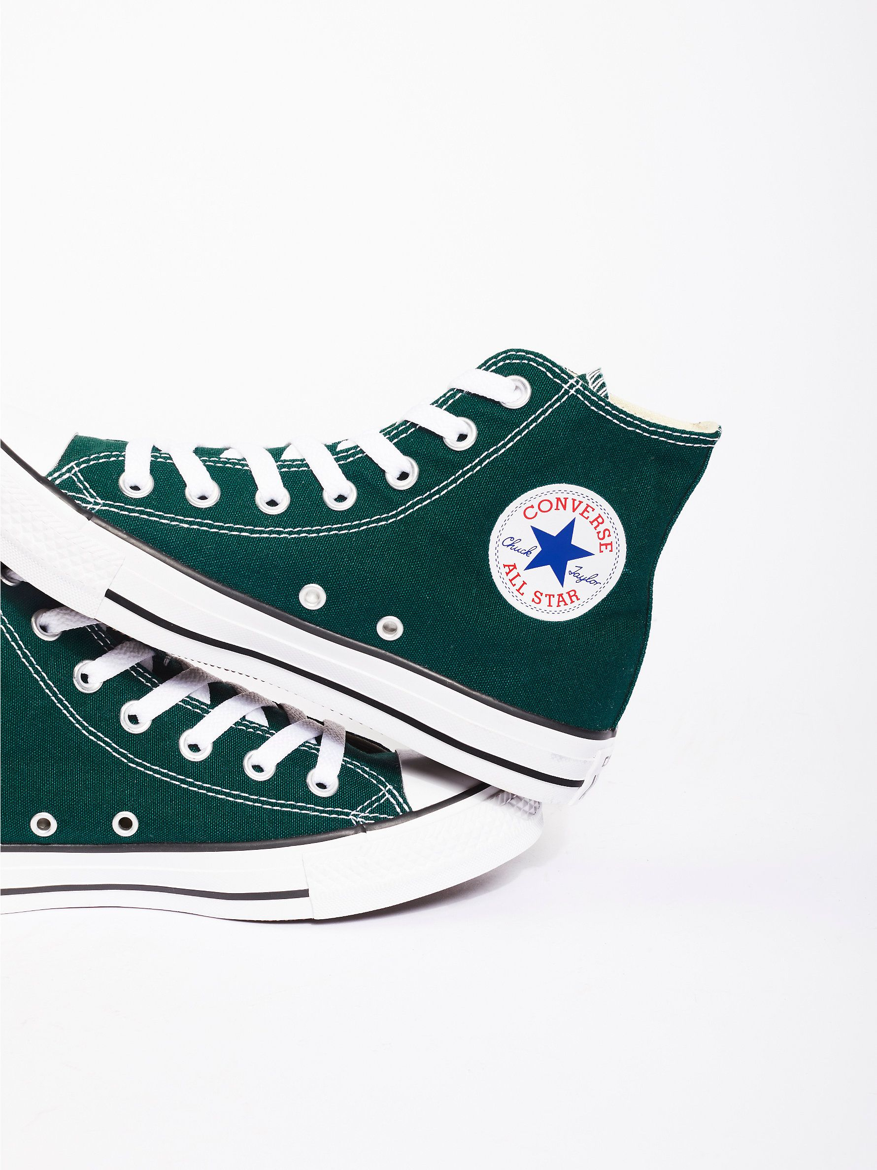 Chuck Taylor All Star Hi Top Converse Sneakers | Chaussures ...
