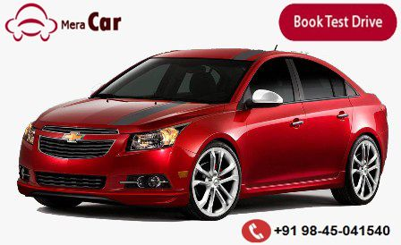 Chevrolet Cruze The Most Powerful And Classy Cruze Set For A Heart Racing A Well Designed Muscular Body Exteriors Makes Chevrolet Cruze Chevrolet Volt Cruze