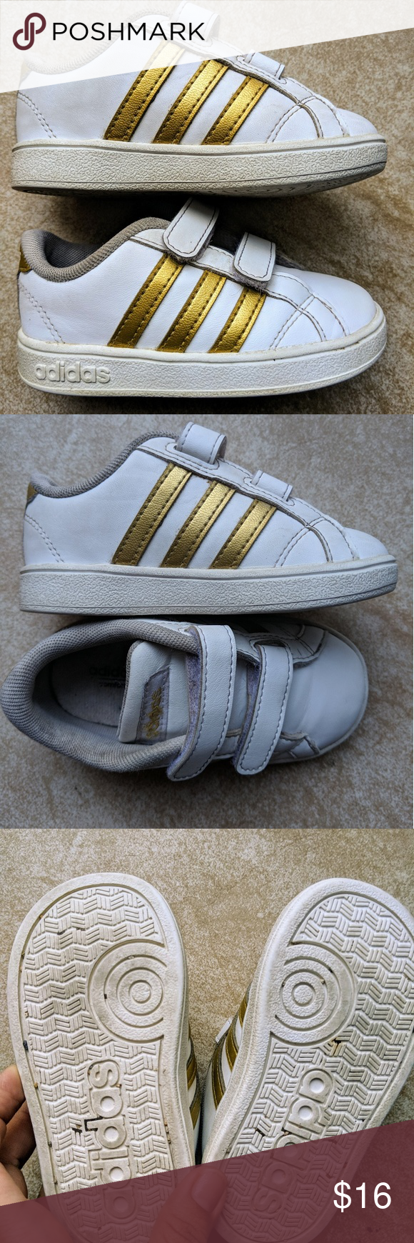 Baby/toddler Adidas Neo   Adidas neo, Shoes sneakers adidas ...