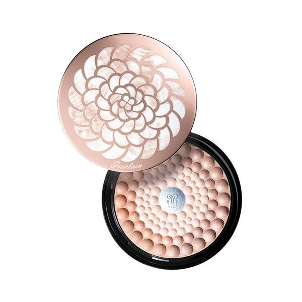 Guerlain Meteorites Summer Splash liked on Polyvore ...