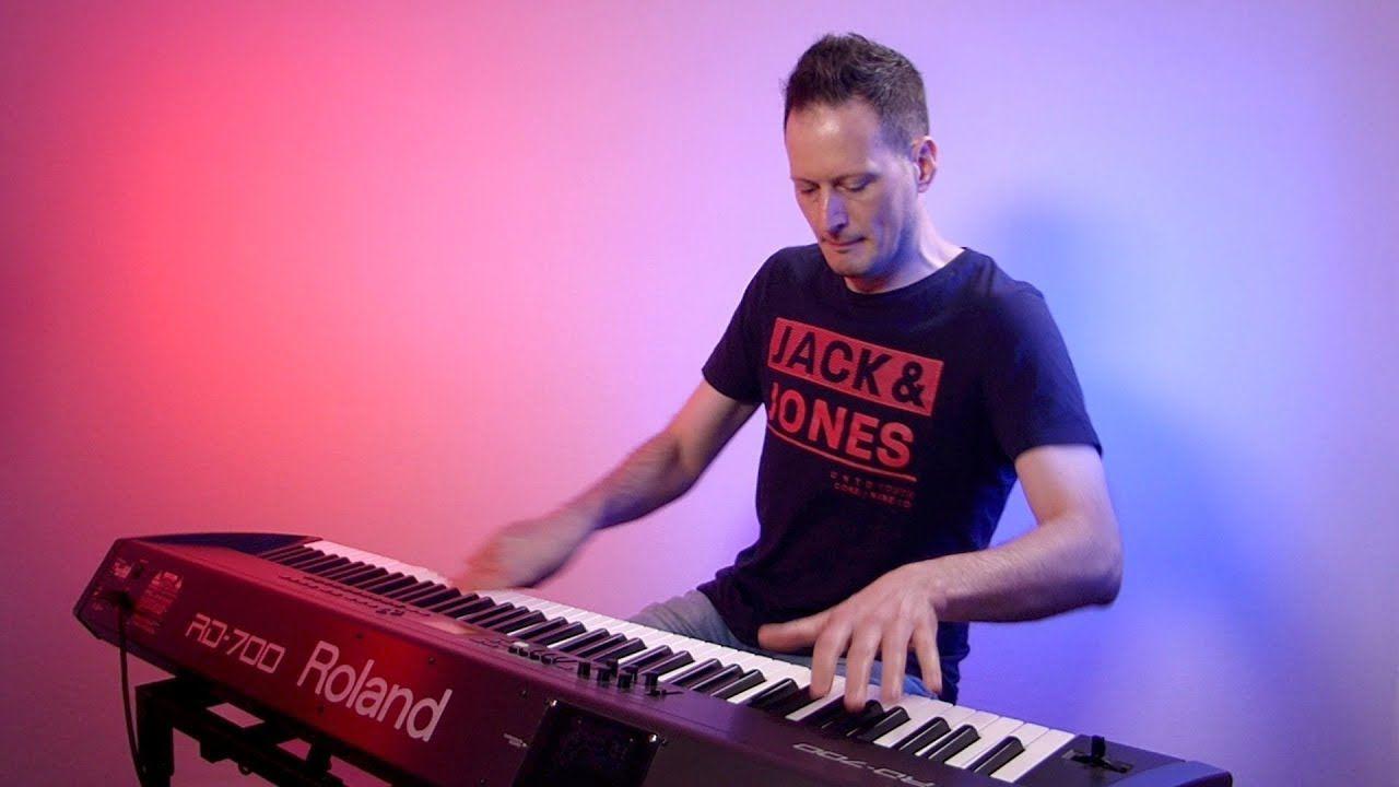 Dj Antoine You Re Ma Cherie Piano Cover Cover Klavier Online