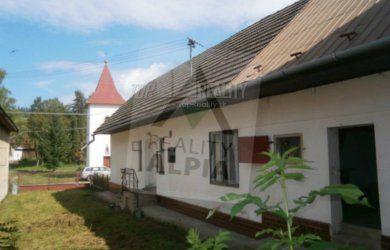 Fotka #1: Chalupa na predaj, Bobrovček