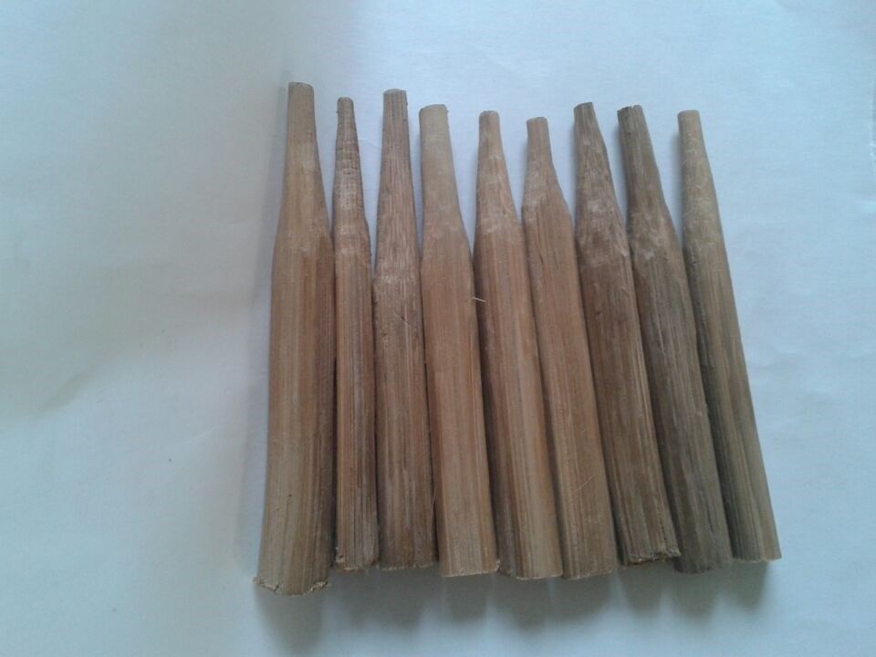 Silver Ion Bamboo Pegs Station Termite in Ground Bait Kill