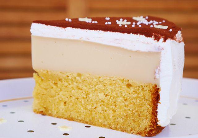 Der perfekte Karamellkuchen