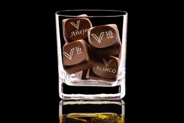 Twice the Vice Spirited Chocolates