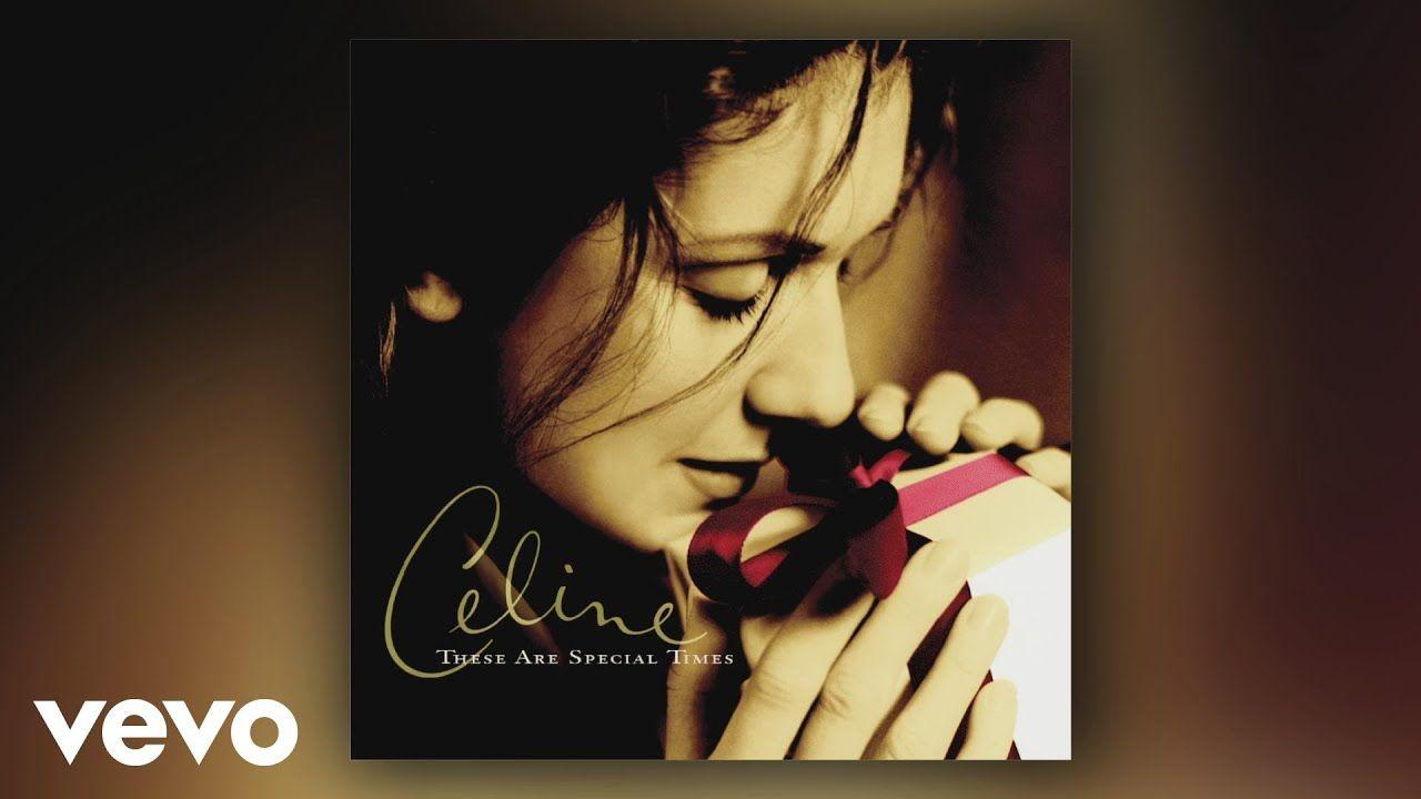 Celine Dion Christmas Eve Official Audio Celine Dion