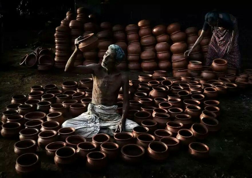 Firos Syed Qatar National Award Fine Art Photography - The incredible winners of the 14th smithsonian photo competition