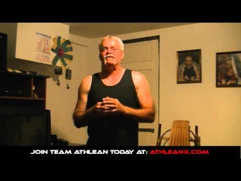 athlean x review 56 year old best shape ever training at home