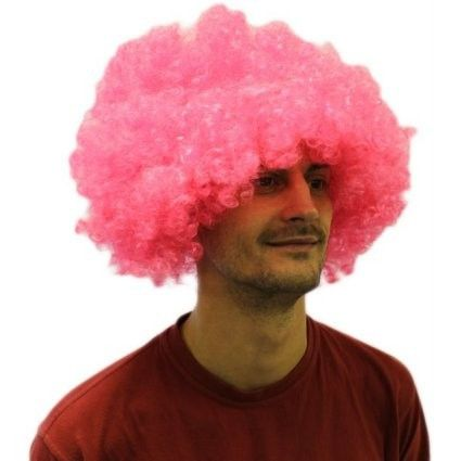 Ive just added Big Pink Curly Wig.Check it out here http://emmazing.uk/products/big-pink-curly-wig?utm_campaign=social_autopilot&utm_source=pin&utm_medium=pin#homedecor #decor
